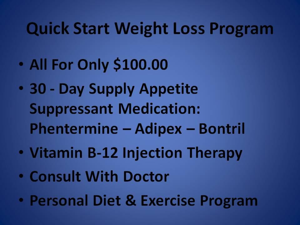 B complex 50 weight loss